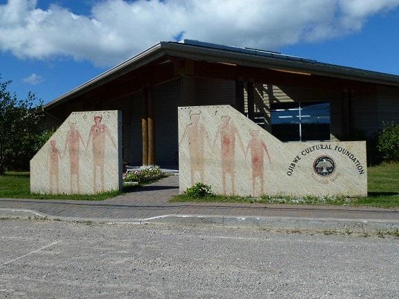 Ojibwe Cultural Foundation