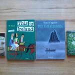 Irland mit Kindern: zum Einlesen und Anschauen