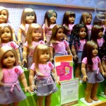 American Girl: Cultural Studies im Puppengeschäft