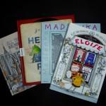 New York mit Kindern: vier Bilderbücher