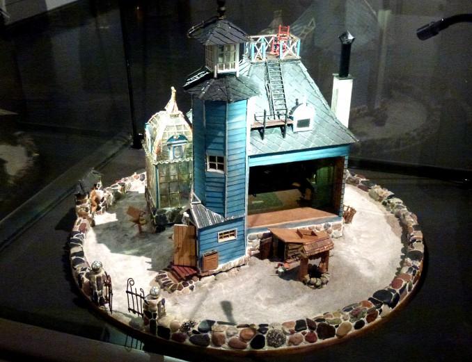 Moomin's House