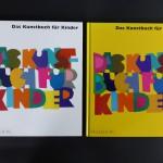 Kunstbücher für Kinder: Nimm zwei