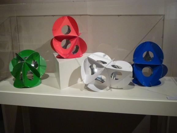 Bruno Munari: Papier