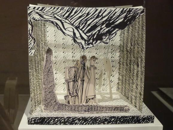 Gérard Garouste: Paper Theatre