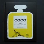 Coco und ihr modischer Befreiungsschlag