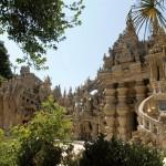 Traumtempel an der Rhône: Der Palais Idéal du Facteur Cheval