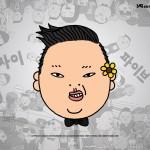 Sechs Tage in Gangnam