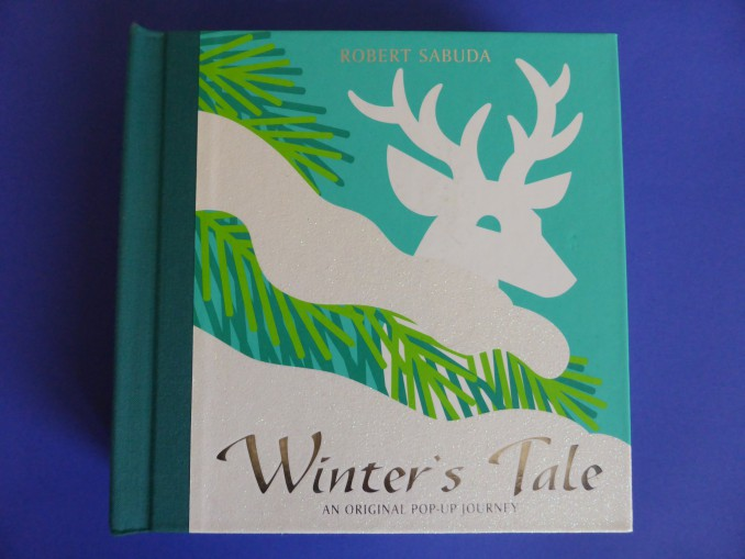 "Robert Sabuda: ""Winter's Tale"""
