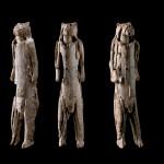 Archaisches in Schwaben: Löwenmensch und Venus vom Hohle Fels