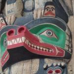 Kanada-Museum: von den Kindern für klasse befunden