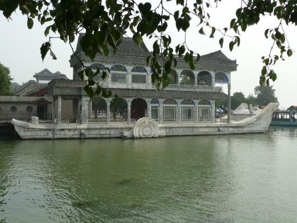 Peking: im Sommerpalast