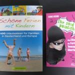 Trost und Rat: Zwei neue Bücher über Familienreisen