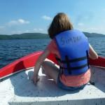 Hinkommen und unterkommen: Wie wir unsere Familienreisen organisieren