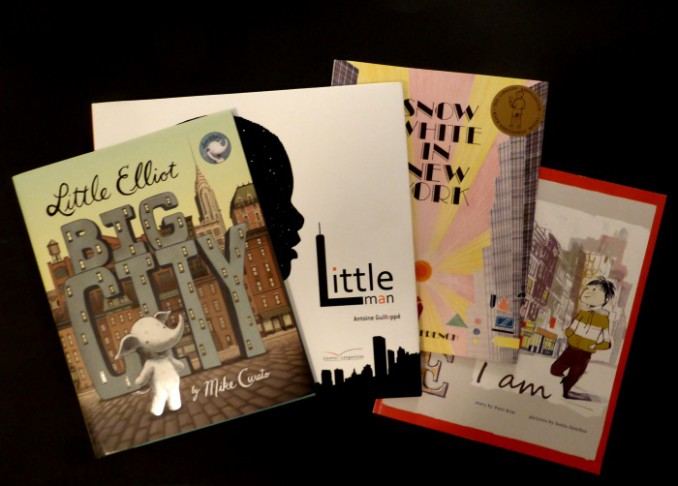 NYC Picture Books