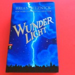 Von Blitzschlägen und Wunderkammern: eine Bild-Text-Story von Brian Selznick
