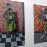 Zweimal Pop in Paris: aus dem Kongo und aus der Subkultur