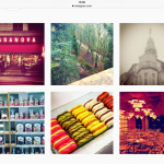 Design-Dienstag #7: Instagram-Filter