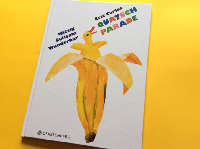 Kinderkunstbuch