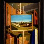 De Chirico in Stuttgart oder: Wie hält es der Teenager mit dem Surrealismus?