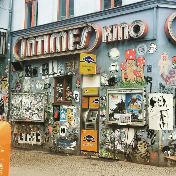 Berlin Intimes Kino