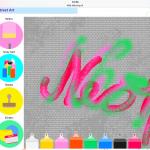 Graffiti selber machen – virtuell