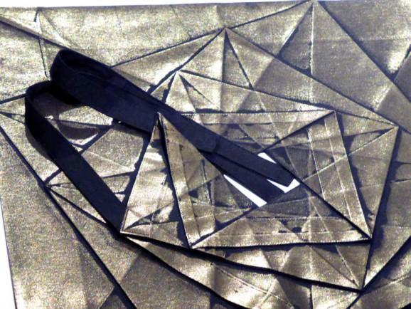 Miyake-origami