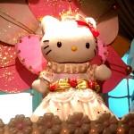 Im Reich von Hello Kitty: Das Sanrio Puroland in Tokio