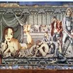 Kunstverein Ulm: Mittelalter meets Pop