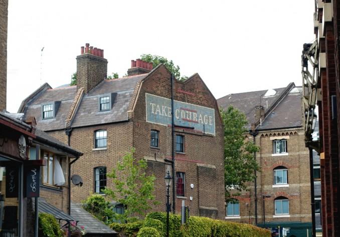 London, Southbank