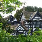 Das Herrenhaus als Familienparadies – Speke Hall & warum wir England lieben
