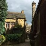 Zu Besuch bei den dichtenden Schwestern: in der Brontë Parsonage, West Yorkshire