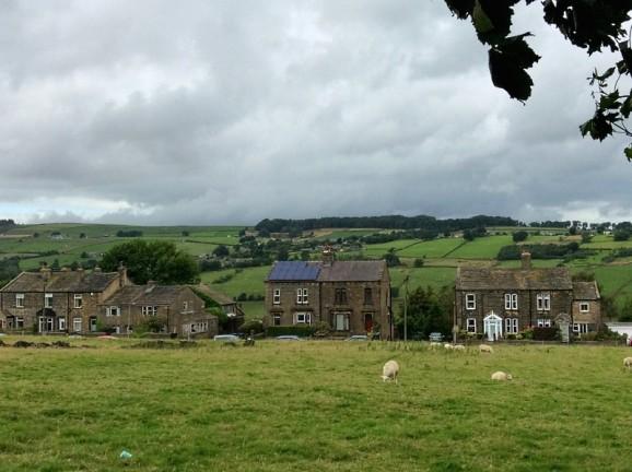 Brontë Country