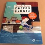 Cornelia Funke erzählt kleinen Kindern von Weltoffenheit