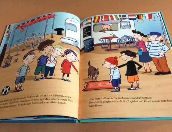 corneliafunkebilderbuch