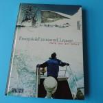 Per Graphic Novel in die Antarktis