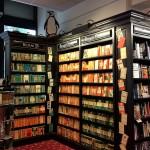 Adventlicher Bücher-Countdown – und inwiefern Kind am Tellerrand auch ein Buchblog ist
