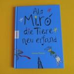 Mit Miró im Zoo