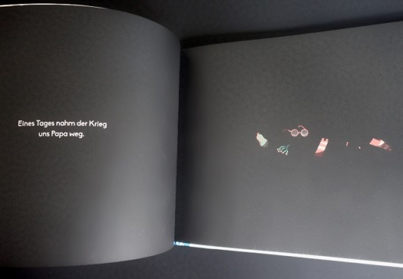 DieFluchtBilderbuch