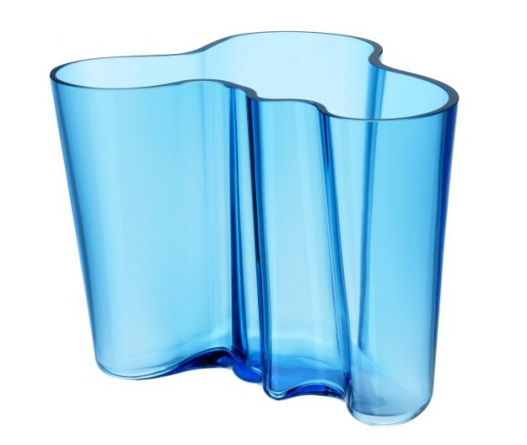 Alvar Aalto Vase Savoy