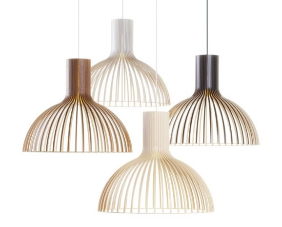 Secto Design Lampen