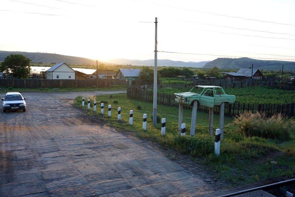 Mongolei: Impression