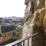 Steinernes Labyrinth in Luxemburg: die Bock-Kasematten