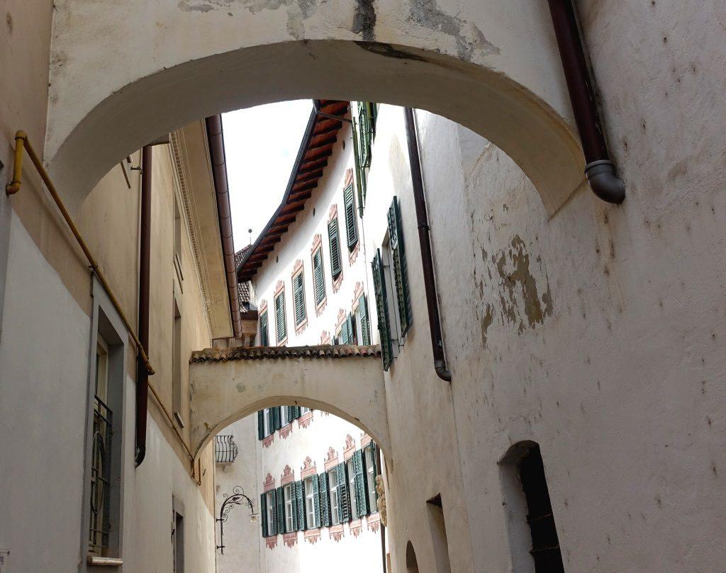 Meran Altstadt
