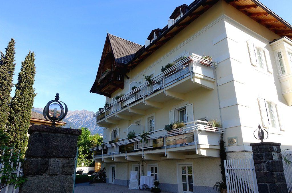 Hotel Villa Freiheim Meran