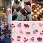 Design-Dienstag #11: Patisserie-Pastell