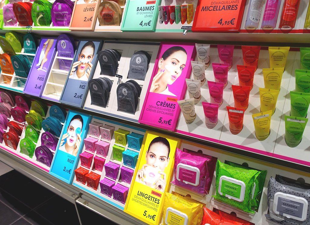 Sephora Parfumerie