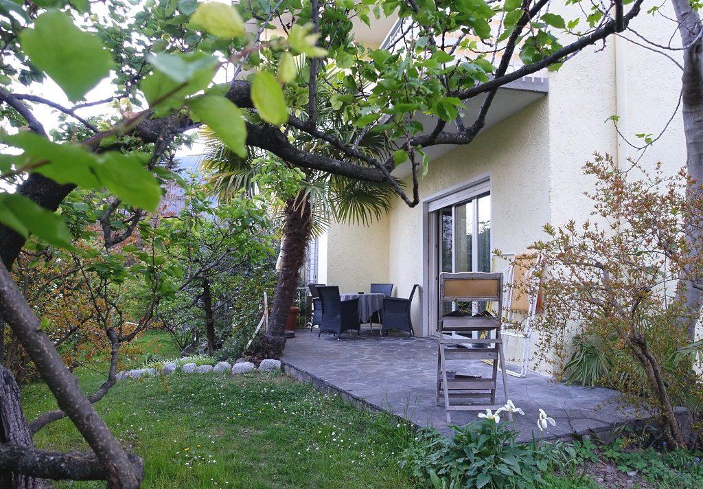 Ferienwohnung Villa Freiheim Meran