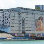 Street Art in Linz: eine Bootstour durch den Mural Harbor