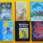 Zum Einlesen: Finnland-Bücher – für Kinder, Jugendliche und Sonstige