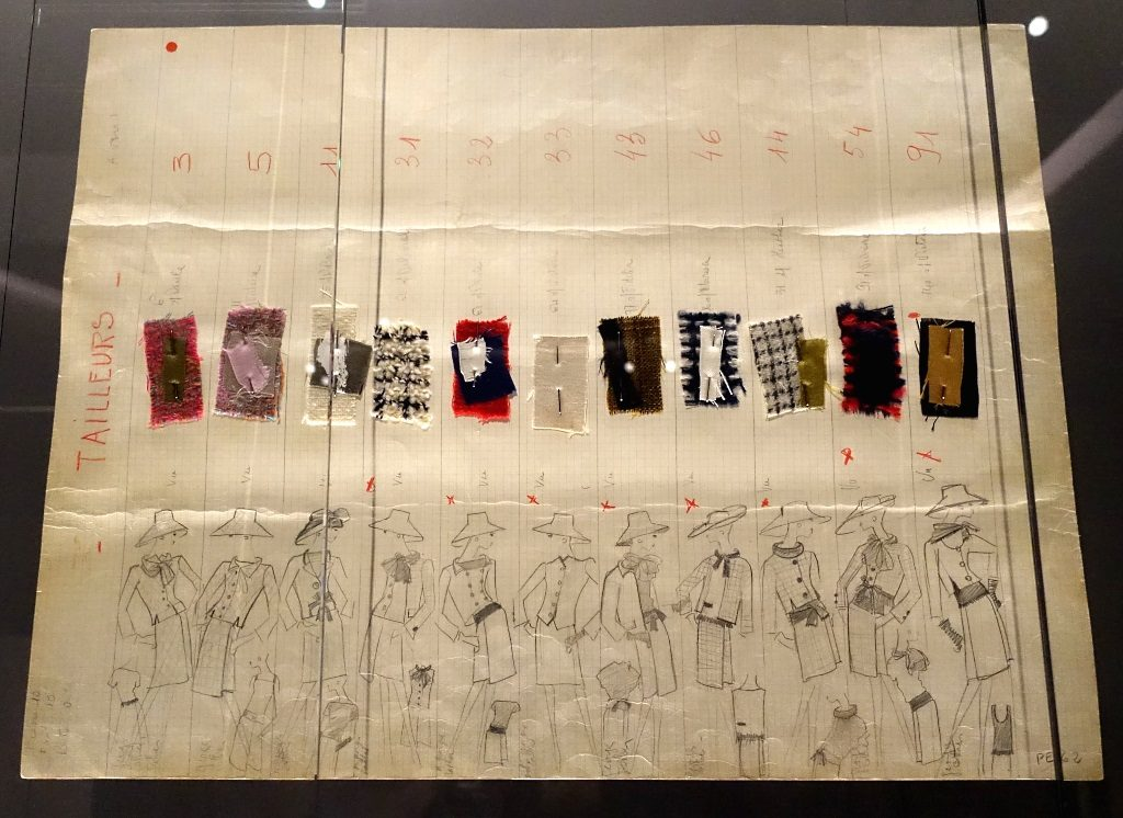 Yves Saint Laurent Collection